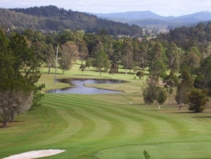Australian Veteran Golfers National Championship Port Macquarie