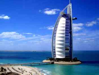 """Your personal """"Race to Dubai"""" opportunity"""