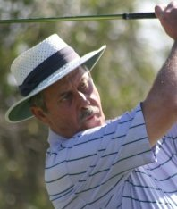 Queensland Senior Open 2009