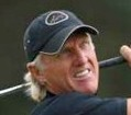 Norman fades, Roberts takes 2009 Senior British Open