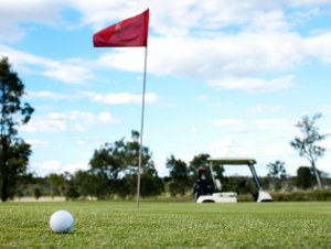 Hatton Vale Golf Club