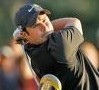 Trevor Immelman wins the Masters - with a little inspiration from a mentor