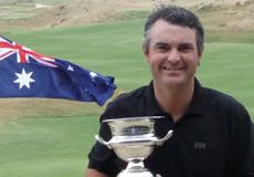Australian Men's Mid Amateur Championship