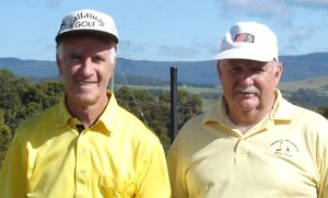Sign up for NSW Veteran Golfers Matchplay Championship