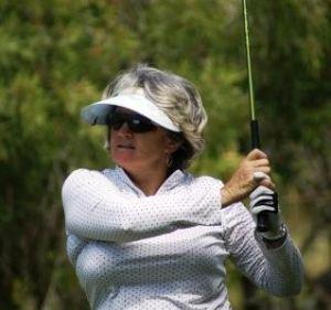 Ryan takes 2009 Queensland Senior Women's Amateur golf in fine style