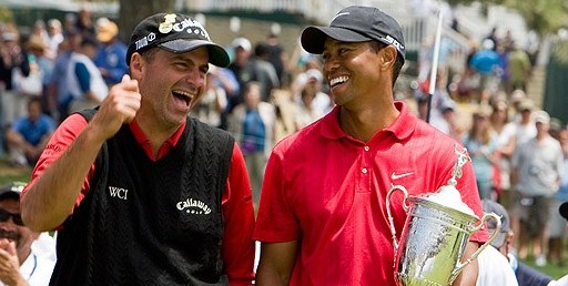 The US Open fairytale came to an end for veteran golfer Rocco Mediate, but his fun loving attitude was a clear winner. Read more.
