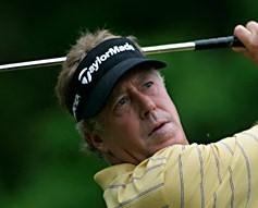 Debut Senior PGA Championship win