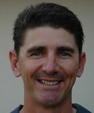 Australian sports psychologist Neale Smith