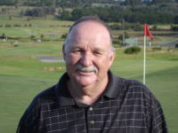 IT CERTAINLY took some doing, but Port Kembla's Rod Hall has finally taken out the NSW Veteran Matchplay Championship. Hall was beaten by a whisker on the 18th hole in last year's final and today it took him till the 22nd hole to topple Canberra's Joe Marumo. There was never more than one stroke difference throughout the match and in a golf format that can be nerve wracking at the best of times, Hall called on some 50 years of golfing experience to retain his composure. PHOTO GALLERY
