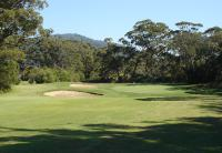 Shoalhaven Heads Golf Club: Course Review