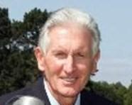 Sir Bob Charles