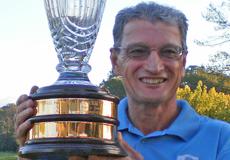 Albinski wins a dramatic 2010 Australian Senior Championship