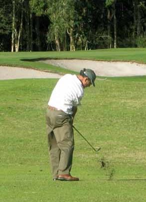 Albinski in Queensland Championship