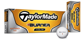 TaylorMade releases 2 new golf ball models