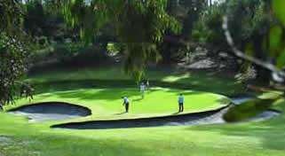 Golf the Green Grass of Gippsland