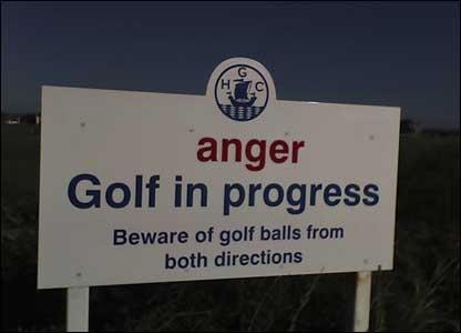 Anger in Progress