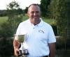 Golfer David Grenfell