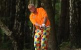 Daly back in but Allenby to miss the party