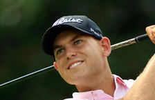 Haas does a Haas to win 2012 Northern Trust playoff