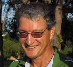 Albinski wins 3rd Tasmanian Senior Amateur title