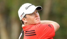 Fraser loses marathon playoff in Germany