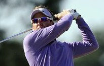 Poulter leads 2011 JBWere Masters