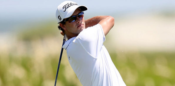 Adam Scott PGA 12 Featured
