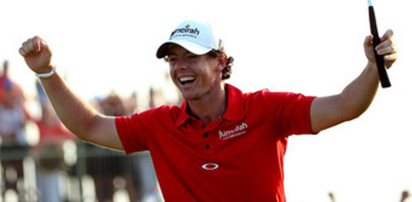 RORY MCILROY is reported to have confirmed he will be a starter at the Australian Open in Sydney in November this year.
