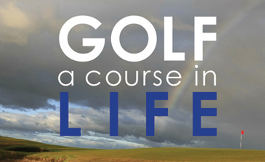 """GOLF, a course in LIFE"": Book Giveaway Winners"