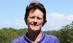 Morgan defeats 7-time champ to take 2012 Australian Women's Senior Amateur Championship
