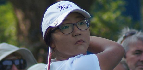 Lydia Ko Featured