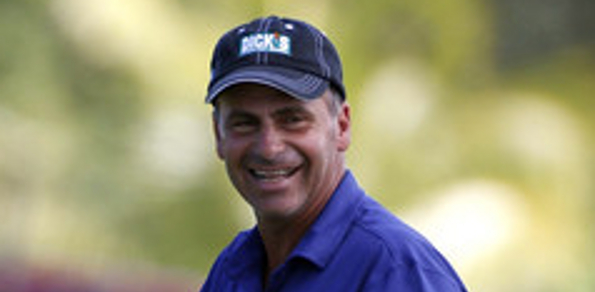 Rocco Mediate Featured