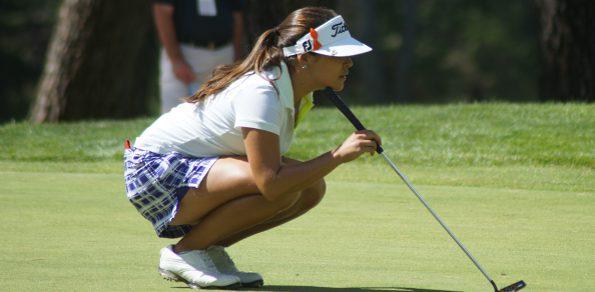Golf rounds figures looking healthy