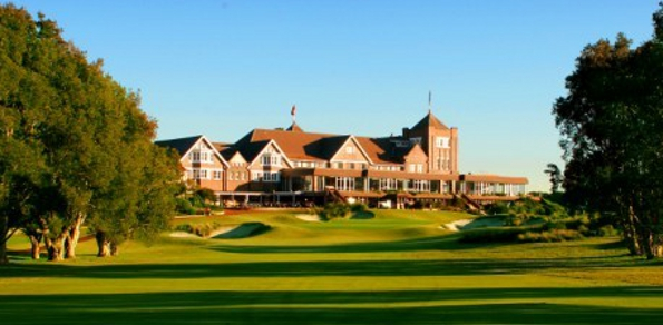 THE 2013 Emirates Australian Open will be returning to Royal Sydney Golf Club as expected and is scheduled from 28 November to 1 December.