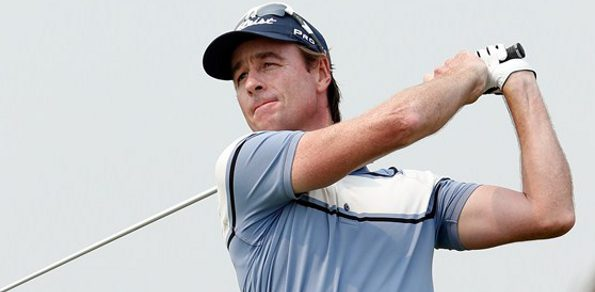 BRETT RUMFORD is hoping to secure a place in the 2013 British Open when the European Tour plays the Alstom Open de France (French Open) this week in Paris. Leaderboard