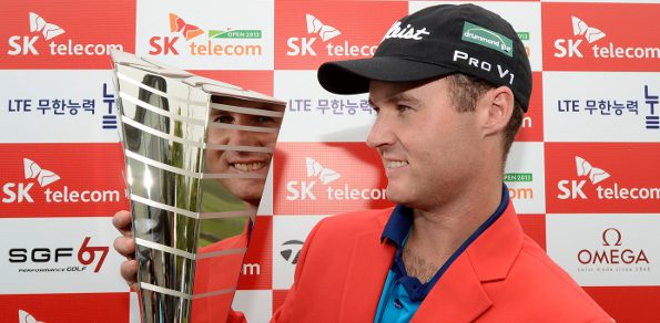 Matthew Griffin korea win 595