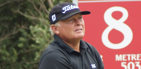 Golf: What?s On This Week