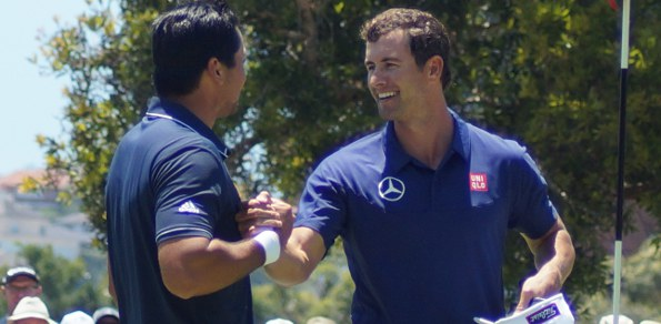 Jason Day and Adam Scott  will hopefully feature prominently in the 2015 US Open