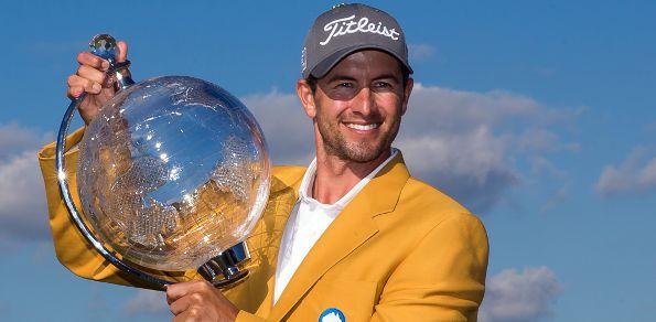 2012 & 2013 Australian Masters winner Adam Scott has been a tournament regular