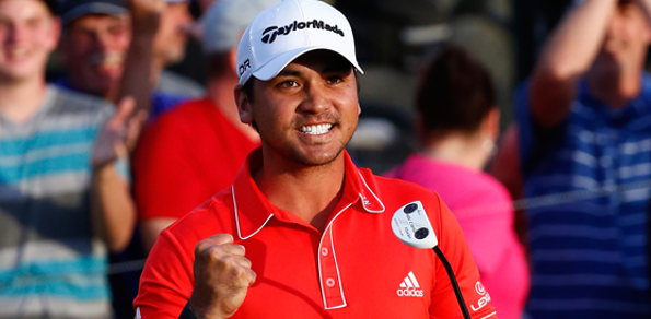 Jason Day poised for victory with 6 stroke lead going into 2015 BMW Championship final round