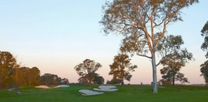 The Greg Norman designed Stonecutters Ridge Golf Course hosts the vets strokeplay final round