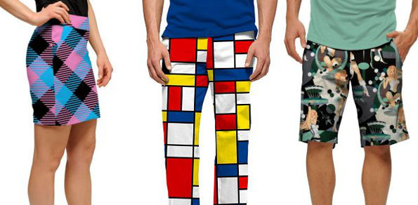 Loudmouth Winter 2014
