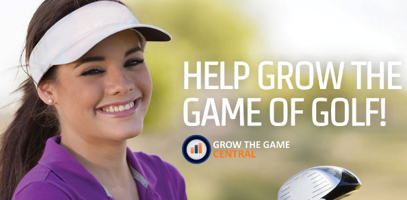 Golf: A Global Initiative to Grow the Game