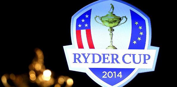 2014 Ryder Cup: Australian TV Times; Live Scoring