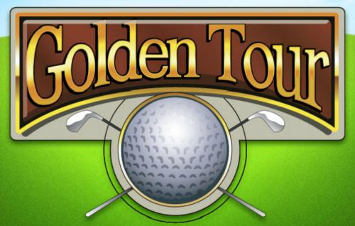 2 - Golden Tour