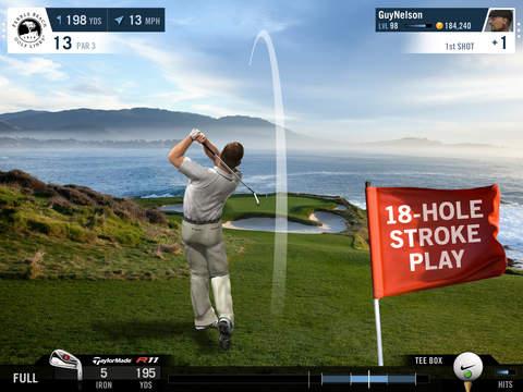 4-Golf Mobile