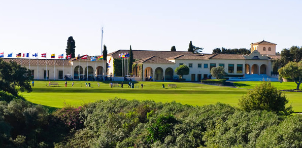 The Valderrama Golf Club has been the Number 1 golf course in Continental Europe since 1988 and is consistently ranked among the best golf courses in the world.