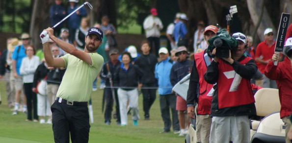 Record tv ratings for 2014 Aussie summer of golf