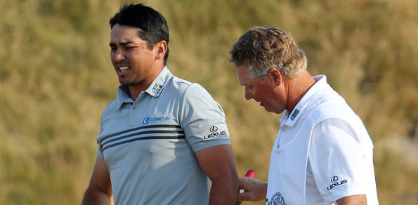 Jason Day in shock split with Col Swatton as caddie