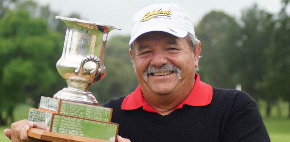 Rodger Davis _595 PGA win
